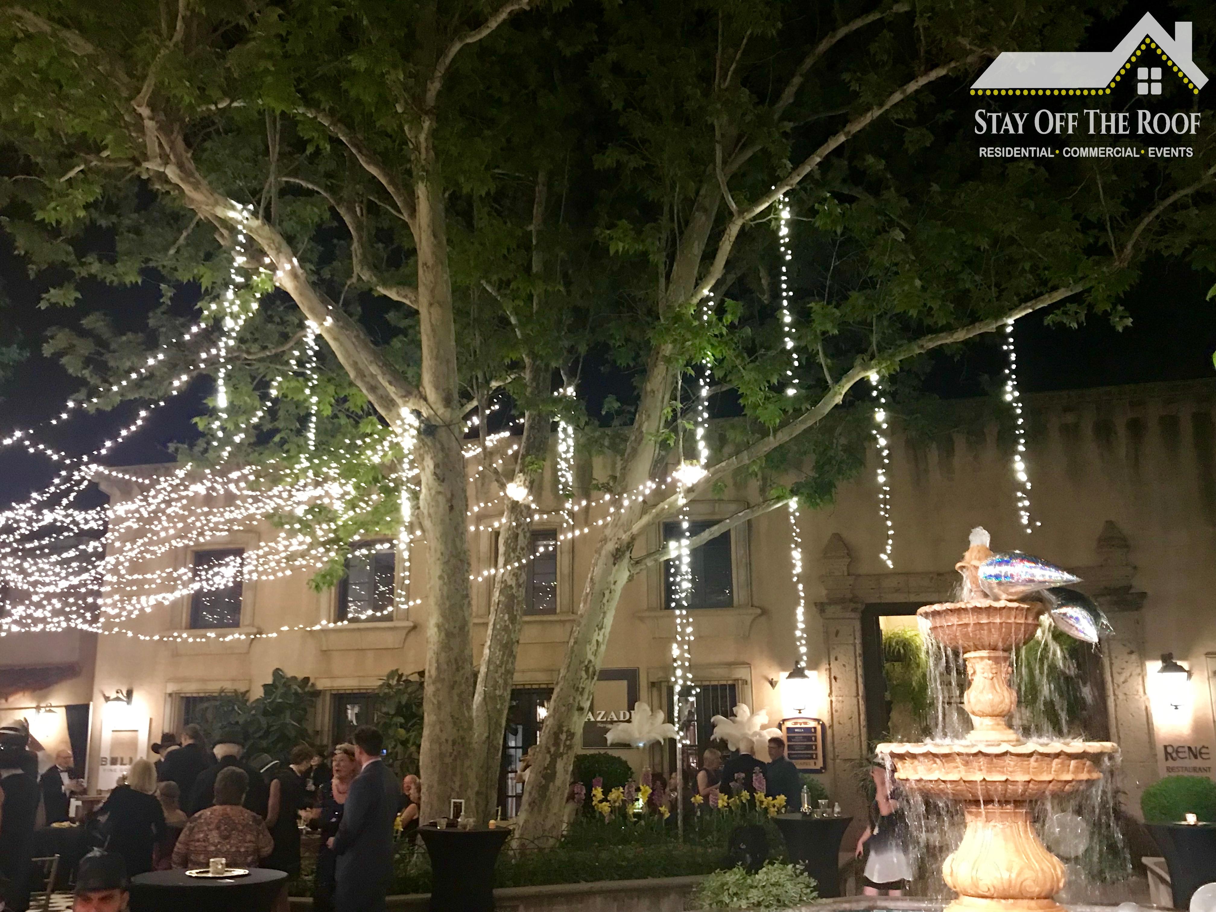 Phoenix AZ Event Lighting