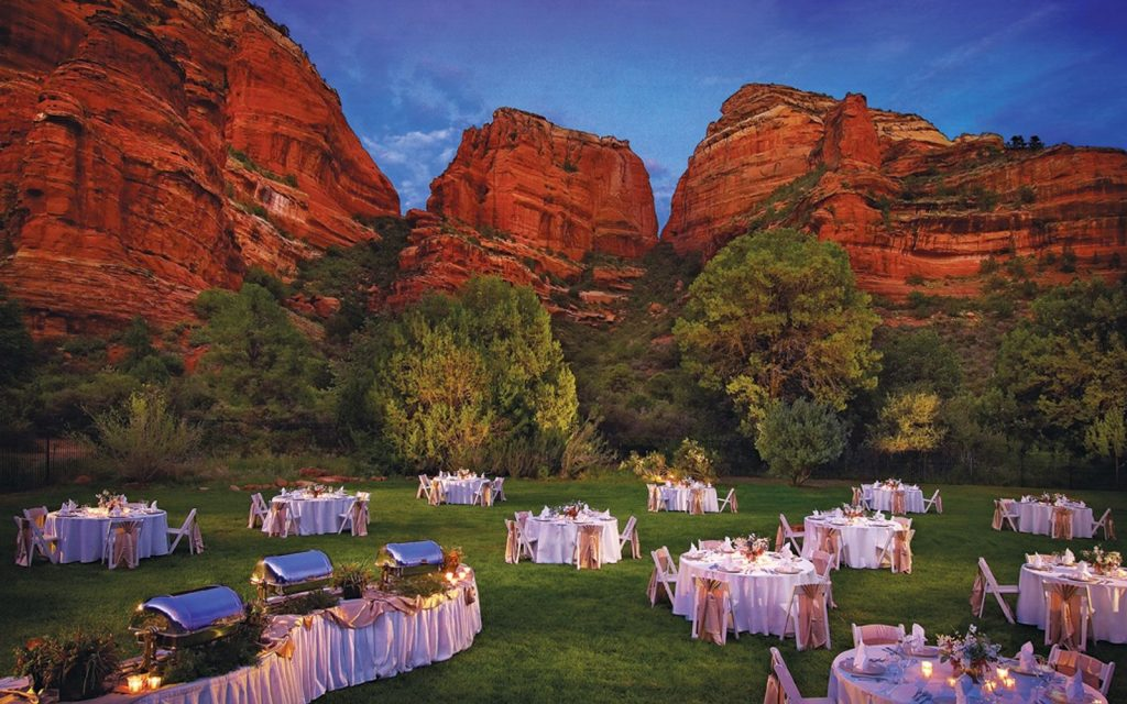 unique wedding venues in arizona