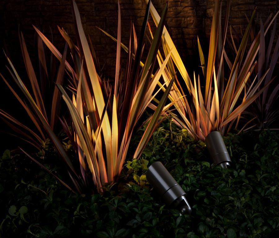 landscape lighting phoenix az